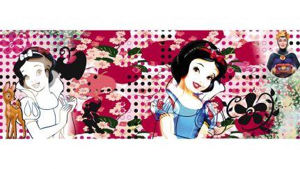 Poster Charming Snow White