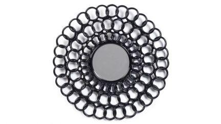 Espelho Barton Preto