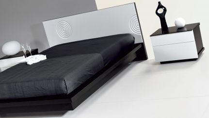 Quarto BL 230, cama