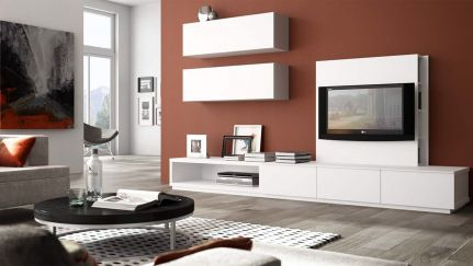 Estante TV BL 665