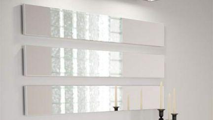 Espelho BL Lâminas, Espelhos Decorativos