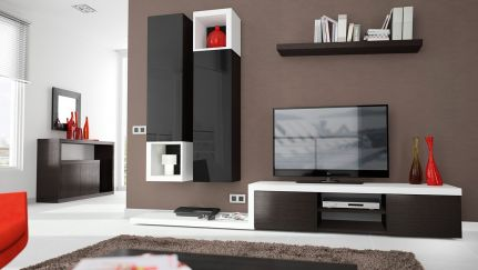 Estante TV NB 620
