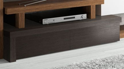 Base NB 2 Gavetas, Moveis de TV Graca Interiores