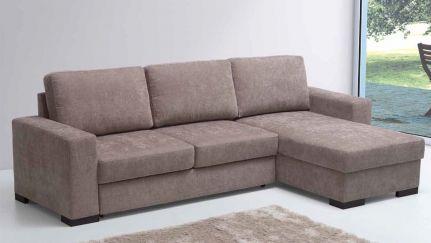 Sofá Chaise c/Cama