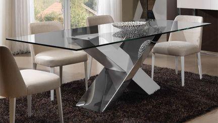 Mesa de Jantar Lotus II