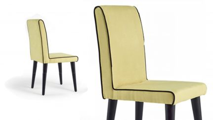 Cadeira Zip, Cadeiras Graca Interiores