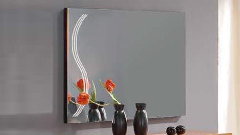 Espelho Perugia, Espelhos de Quartos Graça Interiores
