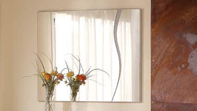 Espelho Muse VI, Espelhos de Quartos Graça Interiores