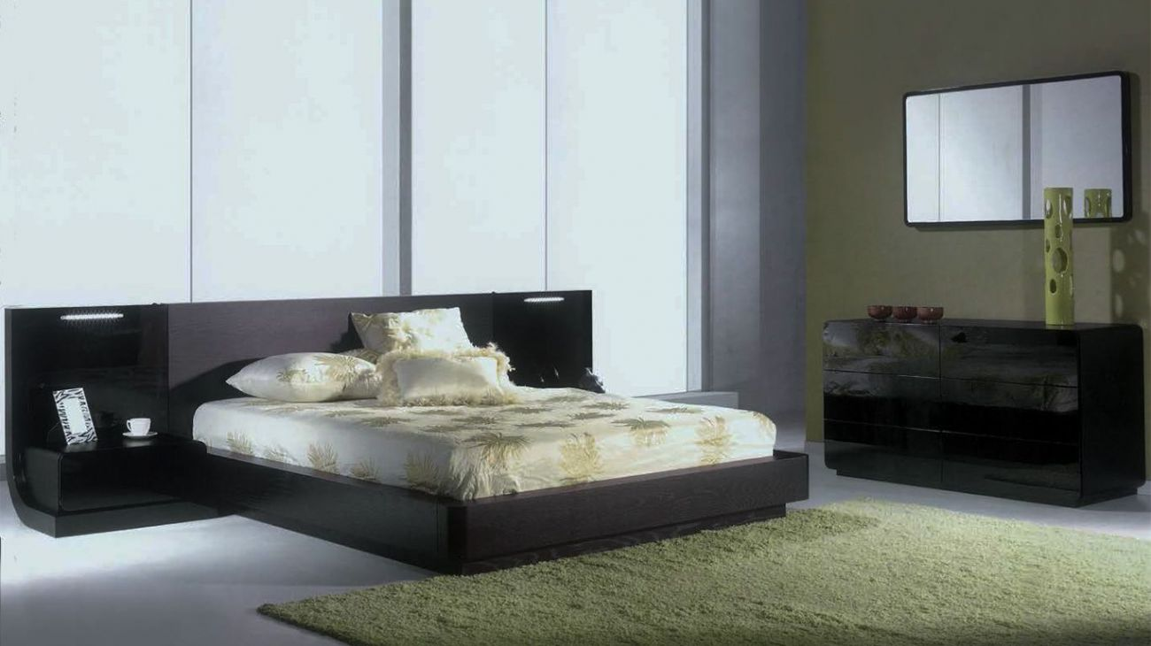 Quarto de Casal Muse VIII, cama