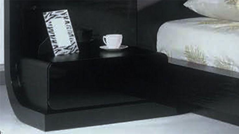 Mesa de Cabeceira Muse VIII, Mesas de Cabeceira Graca Interiores