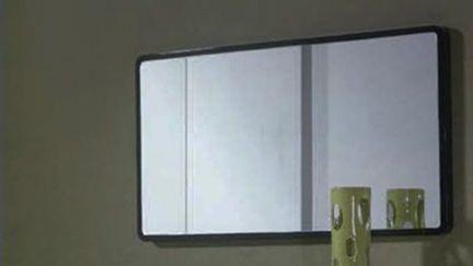 Espelho Muse VIII