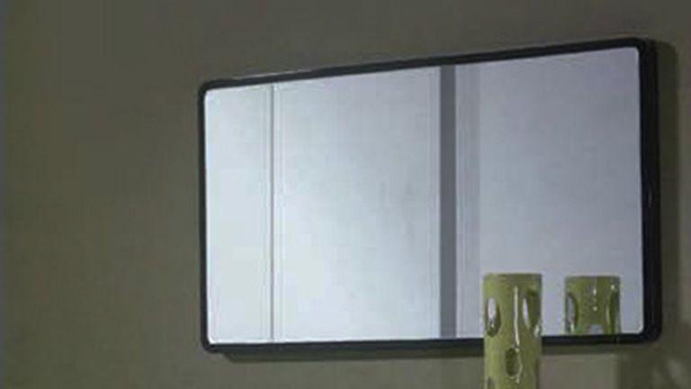 Espelho Muse VIII, Espelhos de Quartos Graça Interiores