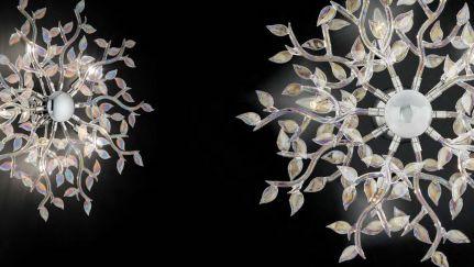 Plafond Spring, Candeeiro de Parede Graca Interiores