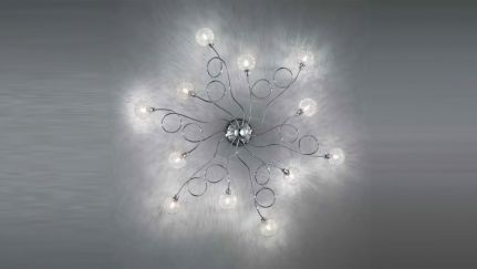 Plafond de Parede Pon Pon
