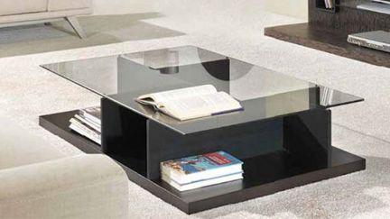 Mesa de Centro Acqua I