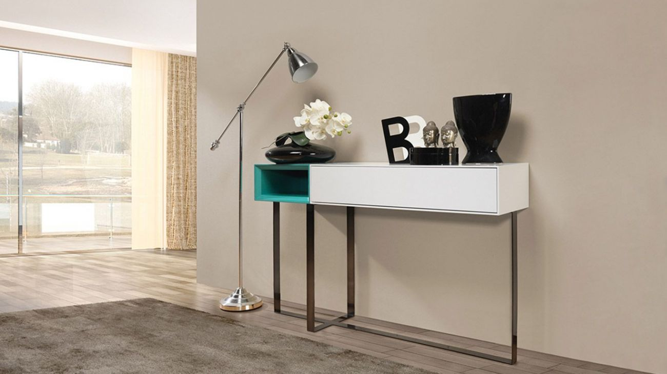 Consola Pure, Hall Entrada e Consolas Graça Interiores