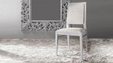 Cadeira Estofada Cool