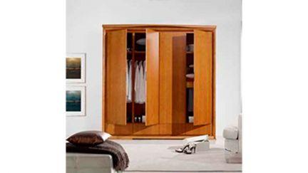 Roupeiro Golden Premier - 4 portas, Roupeiros Graca Interiores