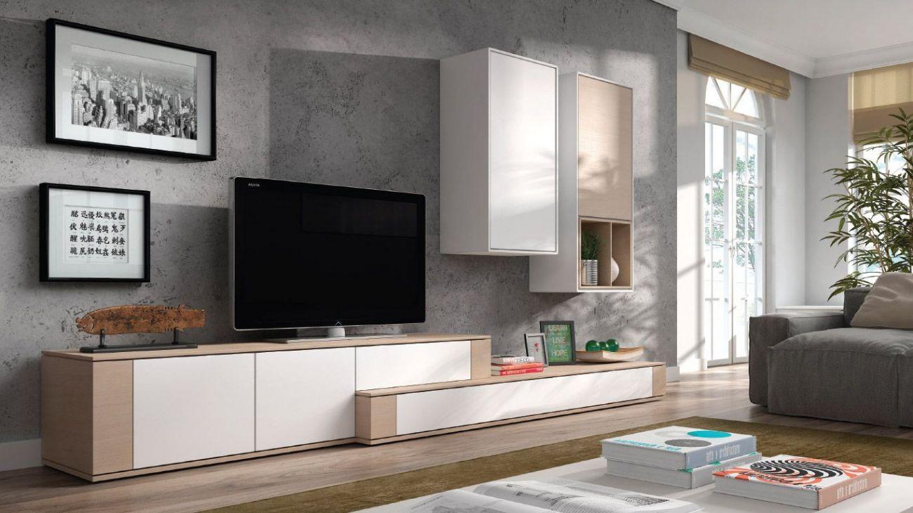Estante TV NN401, modulo tv