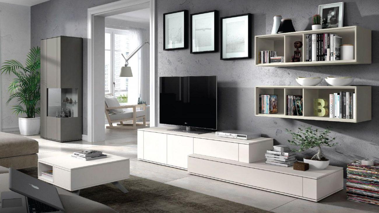 Estante TV NN403, modulo tv