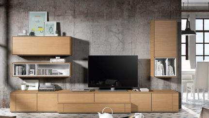 Estante TV NN404