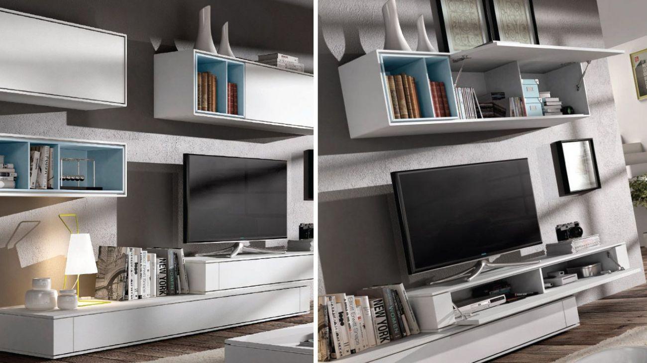 Estante TV NN405, modulo tv