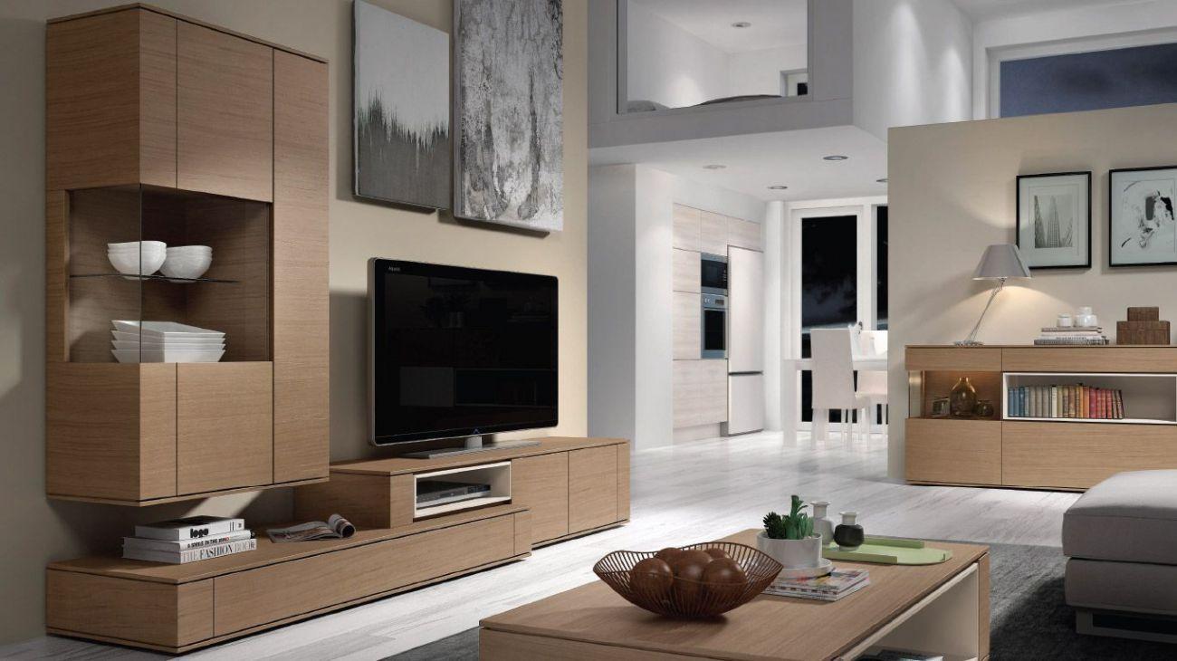 Estante TV NN406, modulo tv