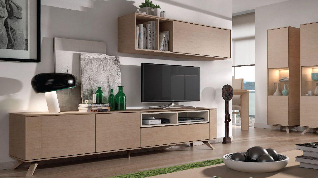 Estante TV NN408, modulo tv