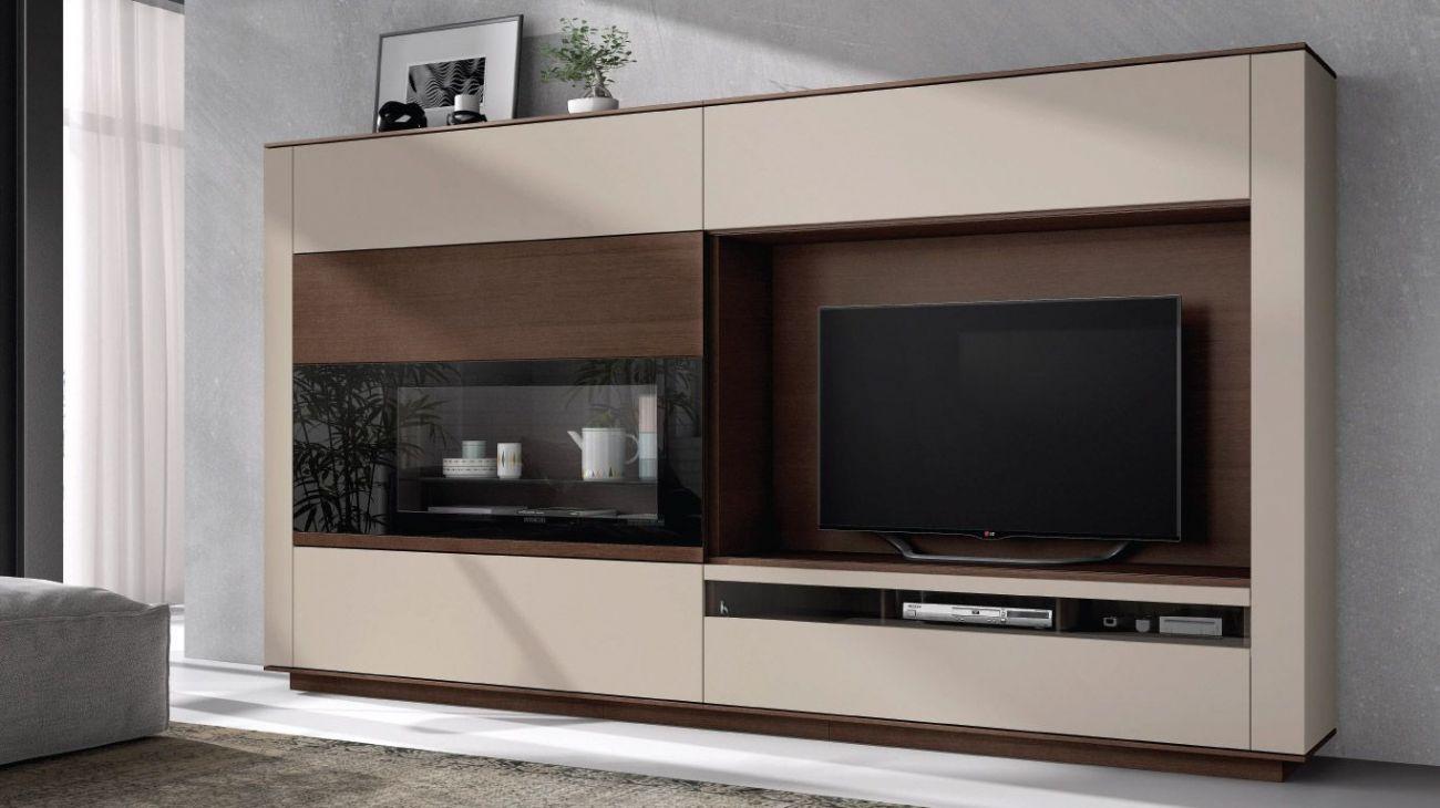 Estante TV NN410, modulo tv