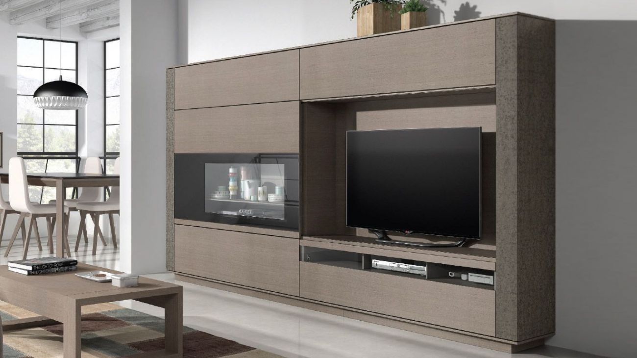 Estante TV NN411, modulo tv