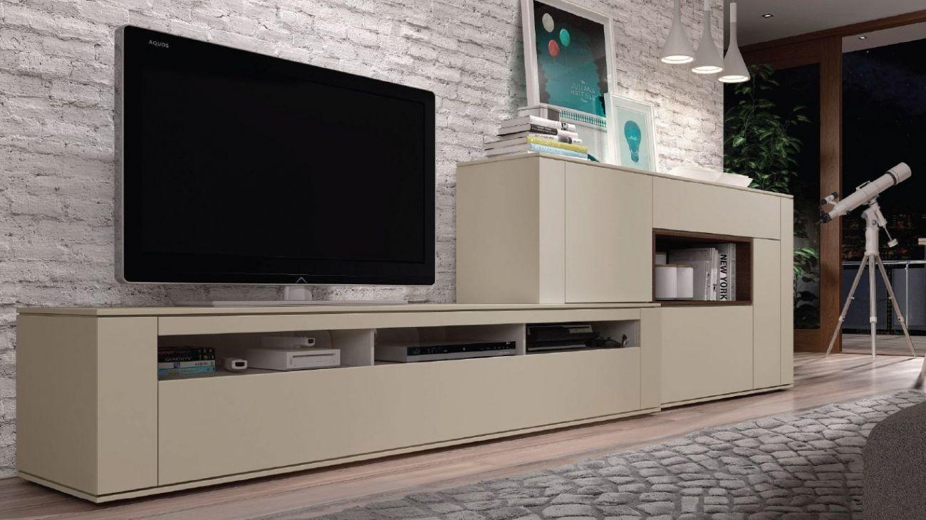Estante TV NN416, modulo tv