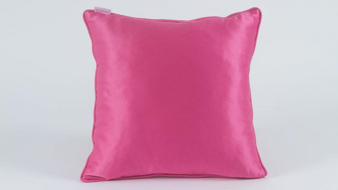 Almofada Pink, Almofadas
