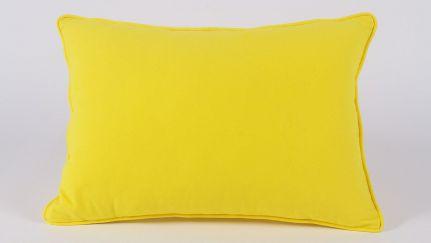 Almofada Yellow, Almofadas