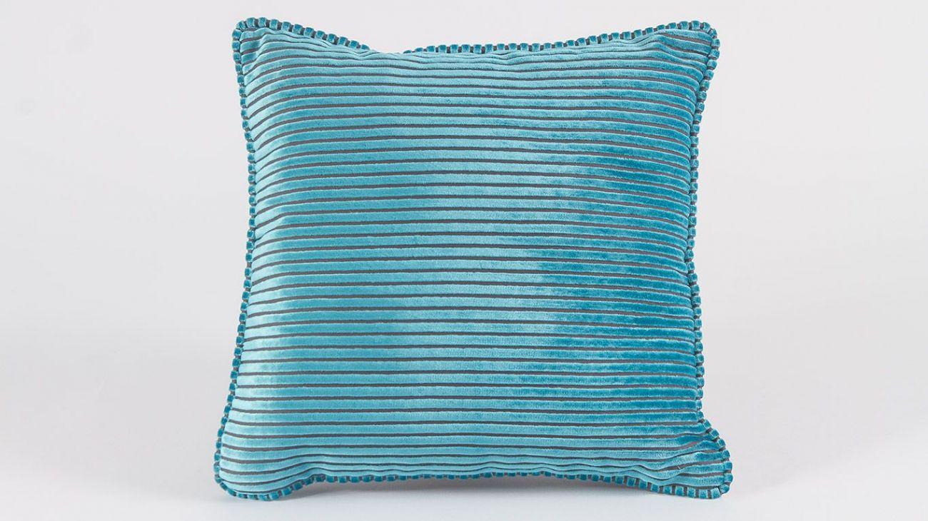 Almofada Velvet Stripes, Almofadas