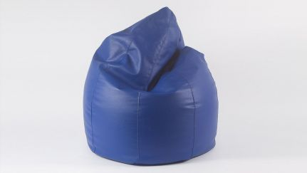 Puff Pêra Azul