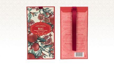 Saqueta Perfumada Romã