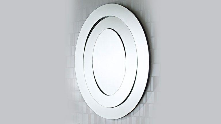 Espelho Saturn, Espelhos Decorativos