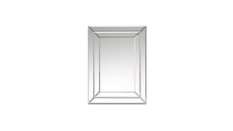 Espelho Double Strips 60, Espelhos Decorativos