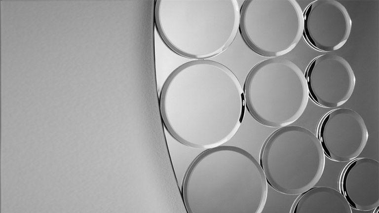 Espelho Poppy, Espelhos Decorativos