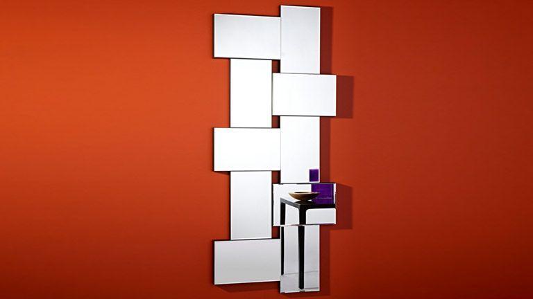 Espelho Criss Cross, Espelhos Decorativos