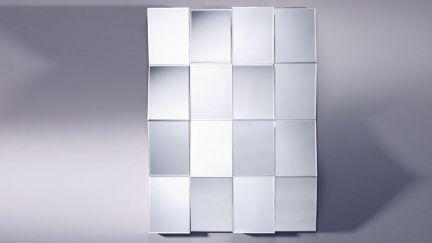 Espelho Zig Zag