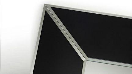 Espelho Couture Square, Espelhos Decorativos