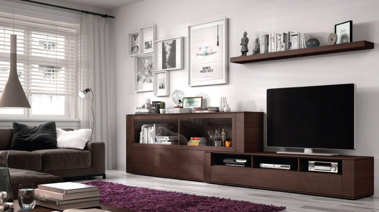 Estante TV NN417, modulo tv