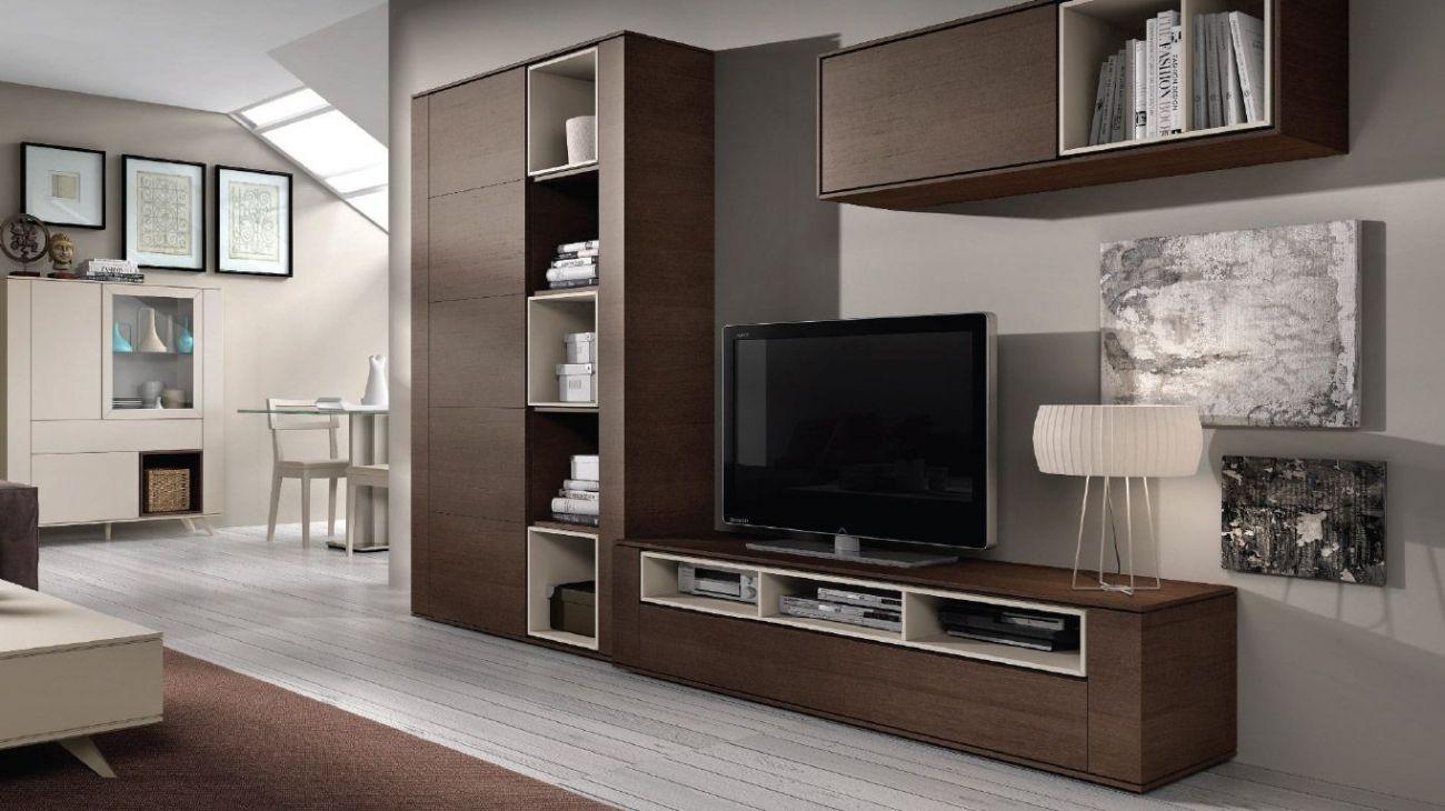 Estante TV NN421, modulo tv
