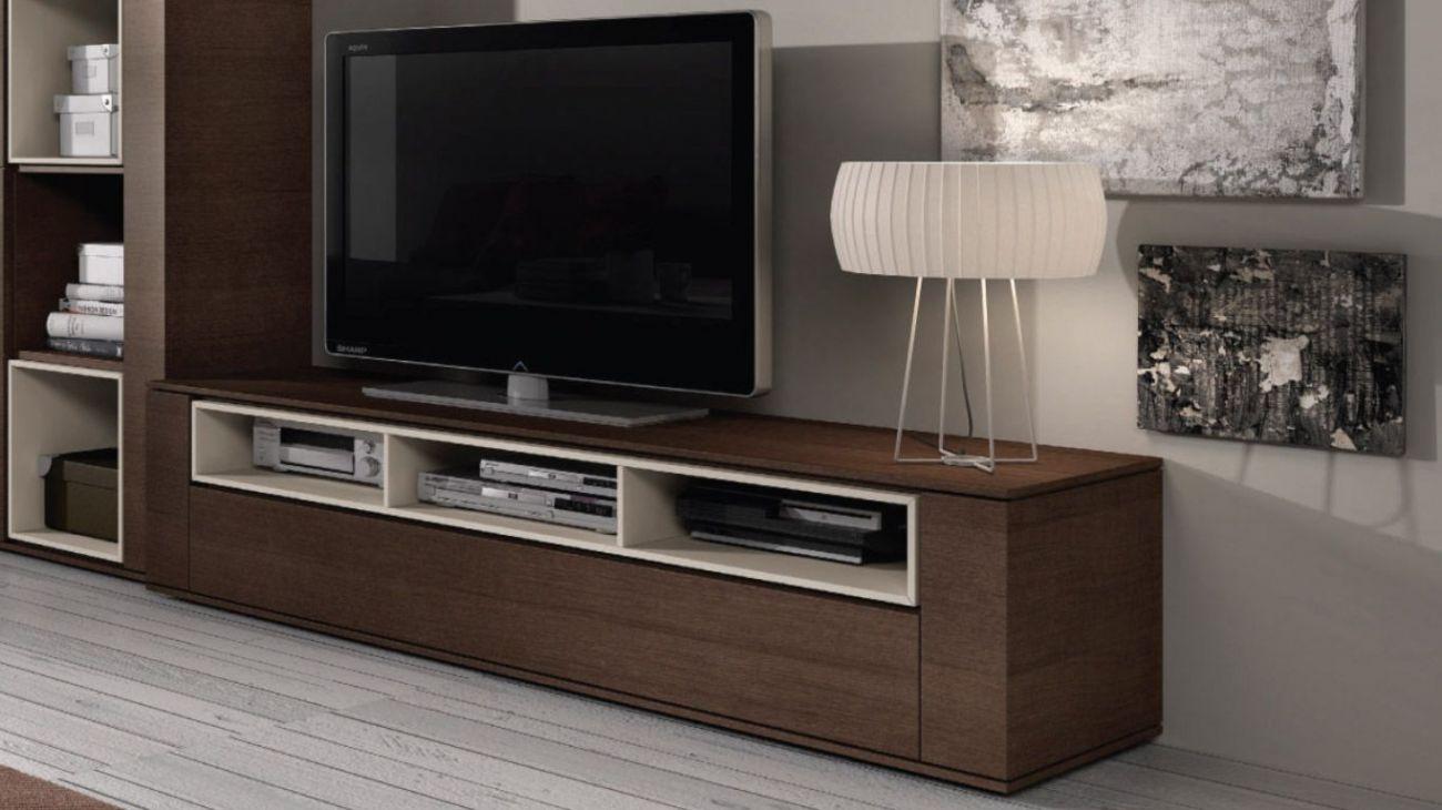Móvel TV NN421, Moveis de TV Graca Interiores