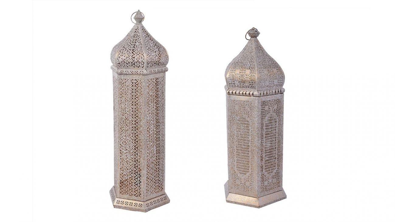 Candeeiro Cabul II, candeeiro de pé