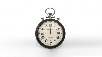 Relógio Parede National Gallery