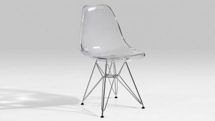 Cadeira Hoggar II