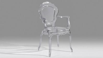 Cadeira Duster
