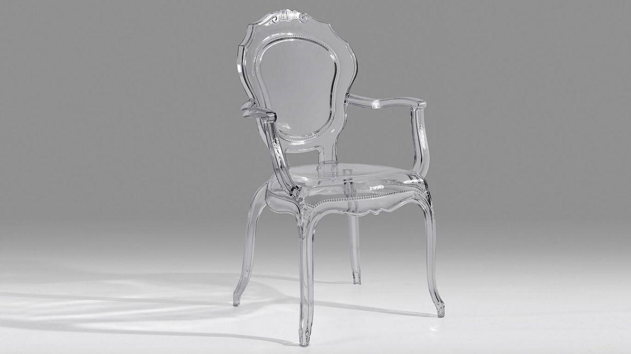 Cadeira Duster, Cadeiras Graca Interiores